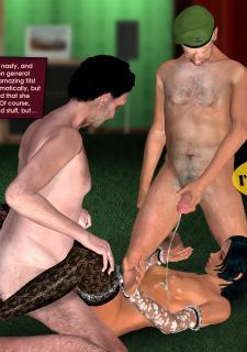 Governor's Sex-Servant 2 image 79