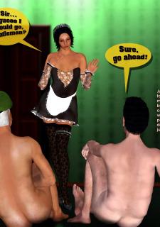 Governor's Sex-Servant 2 image 98