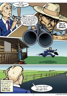 Gr0W Comics – Milk Farm image 04