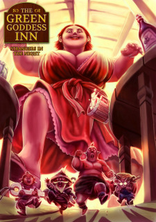 The Green-Goddess Inn GiantessFan image 05