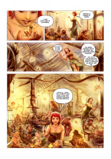 The Green-Goddess Inn GiantessFan image 23