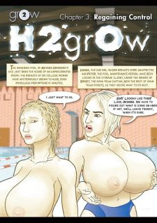 Grow Comix 03 – Regaining Control image 03