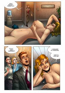 Growth Studies- Judith Moss porn comics 8 muses