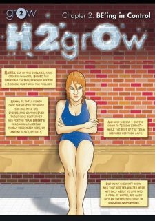 H2GROW – BEEING IN CONTROL 2 image 03