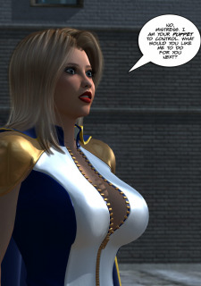 Hanover Tales 2- MS.Merize image 33