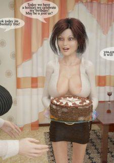 Happy Birthday Darling image 02