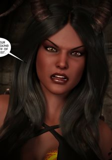 Helen Black- Vampire Hunter 3 image 26