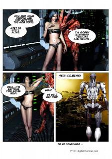 Hell.Guard-Digital Comix porn comics 8 muses