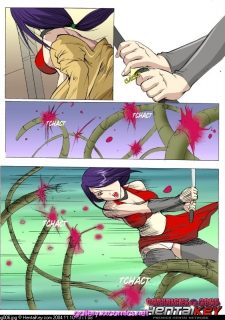 Hell Ninja 4 & 5- Hentai Key image 07