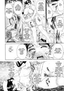 Kegare Hyji Hentai Manga Sexy Nurse image 16