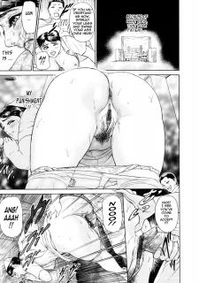 Kegare Hyji Hentai Manga Sexy Nurse image 18