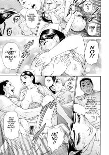 Kegare Hyji Hentai Manga Sexy Nurse image 26