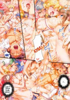 Hentai-Manga Incest Comics image 05