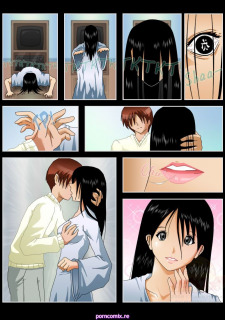 Ring Of Lust (Ring) Incest Hentai image 04
