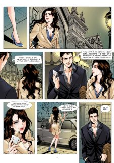 Her Night – A Woman's Fantasy image 6