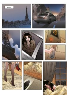Her Night – A Woman's Fantasy image 44