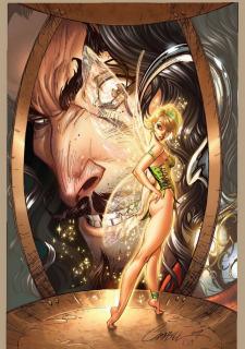 Hero Comics Art image 10