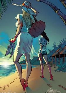 Hero Comics Art image 15