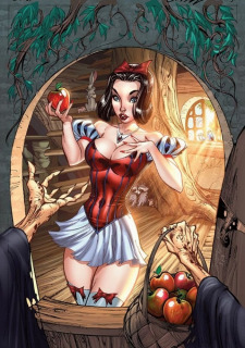 Hero Comics Art image 23