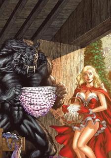 Hero Comics Art image 25