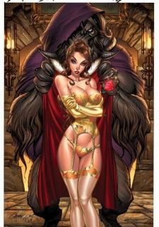 Hero Comics Art image 28