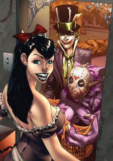 Hero Comics Art image 33