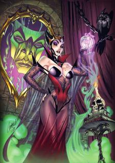 Hero Comics Art image 39