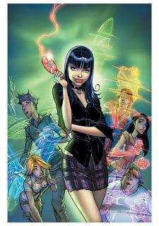 Hero Comics Art image 46
