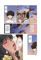Hitozuma Miyuki- Hentai (Full Color) image 31