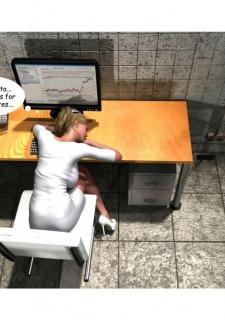 Holly's Freaky Encounters- Night Shift Nurse image 28