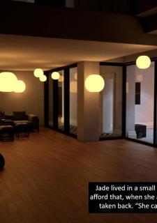 Home Invasion- Jade and Chezara image 3