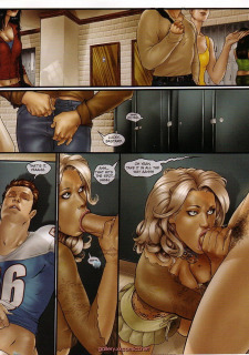 Honey Lickers Sorority image 35