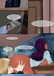 Horas Extra- Prologo (Steven Universe) image 9