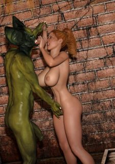 Horny Goblins 1-Naive Cheerleader, 3DSimon image 58