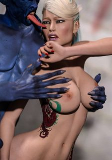 Horny Goblins 2- No Way Out,3DSimon image 31