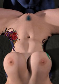 Horny Goblins 2- No Way Out,3DSimon image 65