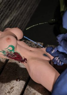 Horny Goblins 2- No Way Out,3DSimon image 68