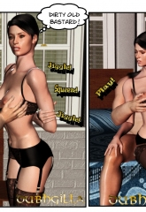 Hot daughter in law- Dubhgilla image 05