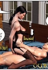 Hot daughter in law- Dubhgilla image 16