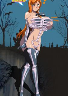 Hot Moms Ass- Incest Artwork image 02