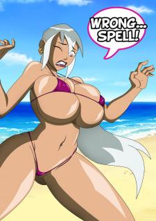 Hot Moms Ass- Incest Artwork image 13