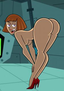 Hot Moms Ass- Incest Artwork image 18