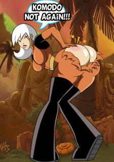 Hot Moms Ass- Incest Artwork image 21