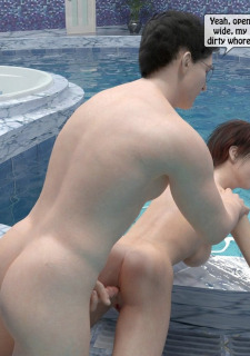 Husband and his friend fuck wife image 14