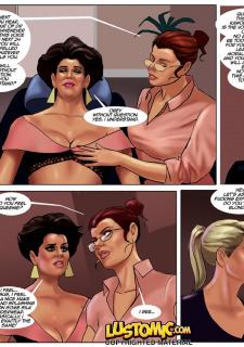 Hypno Slut (Stonehouse)- Lustomic image 12