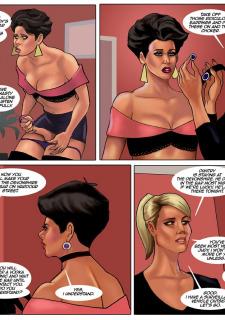 Hypno Slut (Stonehouse)- Lustomic image 14