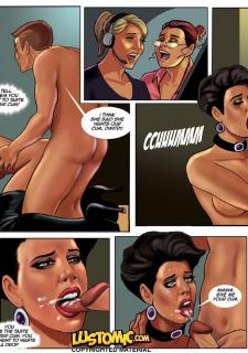 Hypno Slut (Stonehouse)- Lustomic image 20