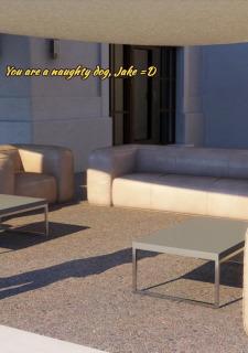 HZR – One Hot Summer- Affect3D image 11