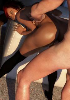 HZR – One Hot Summer- Affect3D image 54