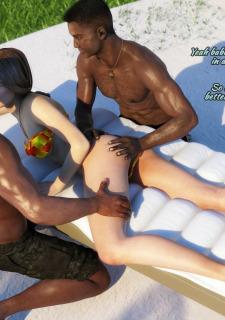 HZR – One Hot Summer- Affect3D image 78